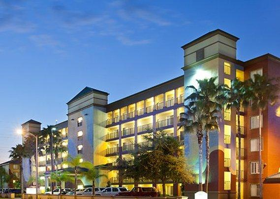 Orlando's Sunshine Resort
