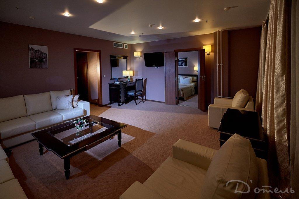 Design Hotel (D'Otel)