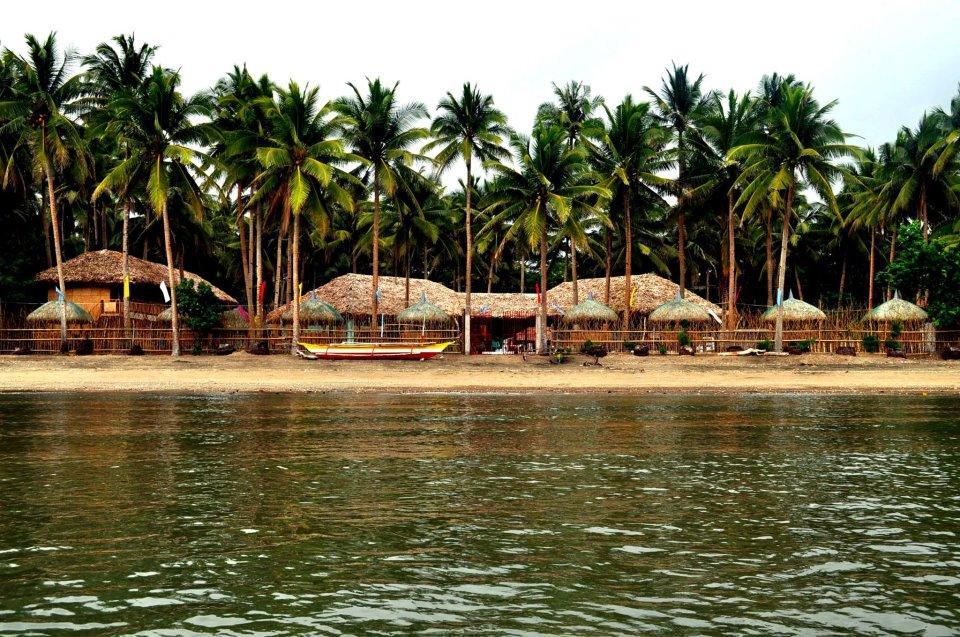 7A's Beach Resort