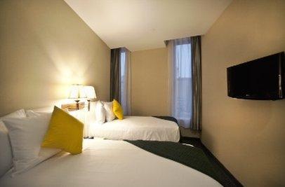 트리베카 블루 호텔