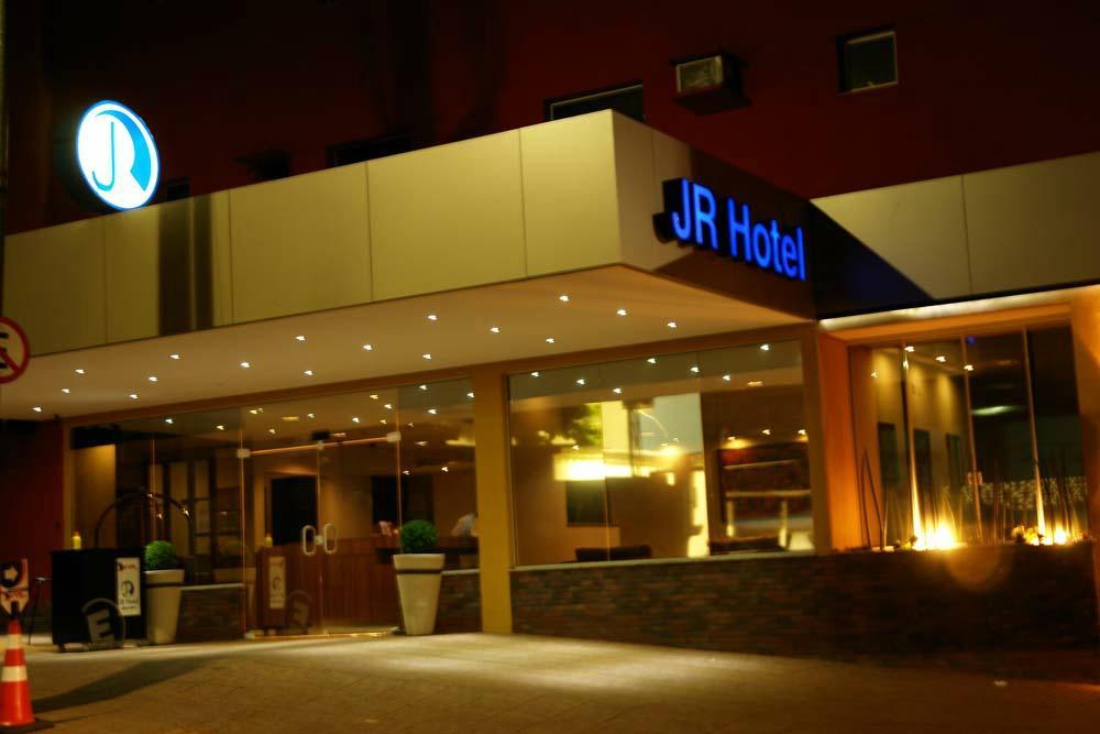 JR Hotel Ribeirao Preto