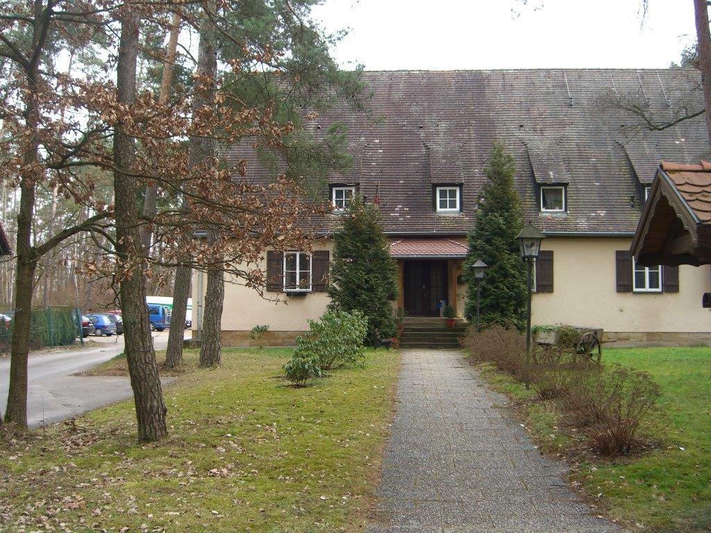 Jugend-Hotel Nuernberg