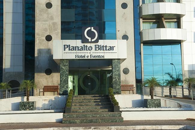 Planalto Bittar Hotel