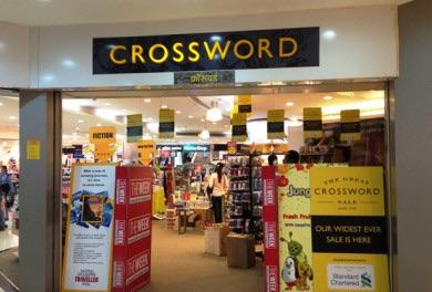 Crossword Bookstore Ltd