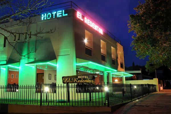 Hotel El Redentor