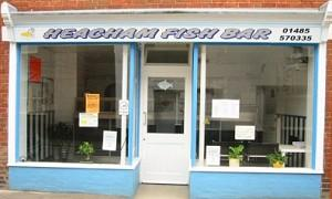 Heacham Fish Bar