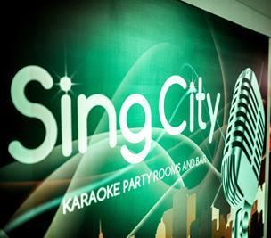 Sing City