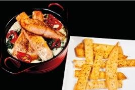 Potlatch Gourmet