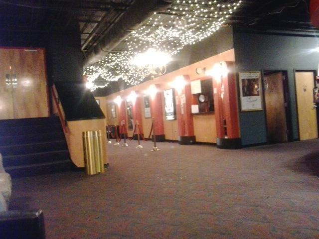 The terrace theater charleston all you need to know for Terrace theater movie times