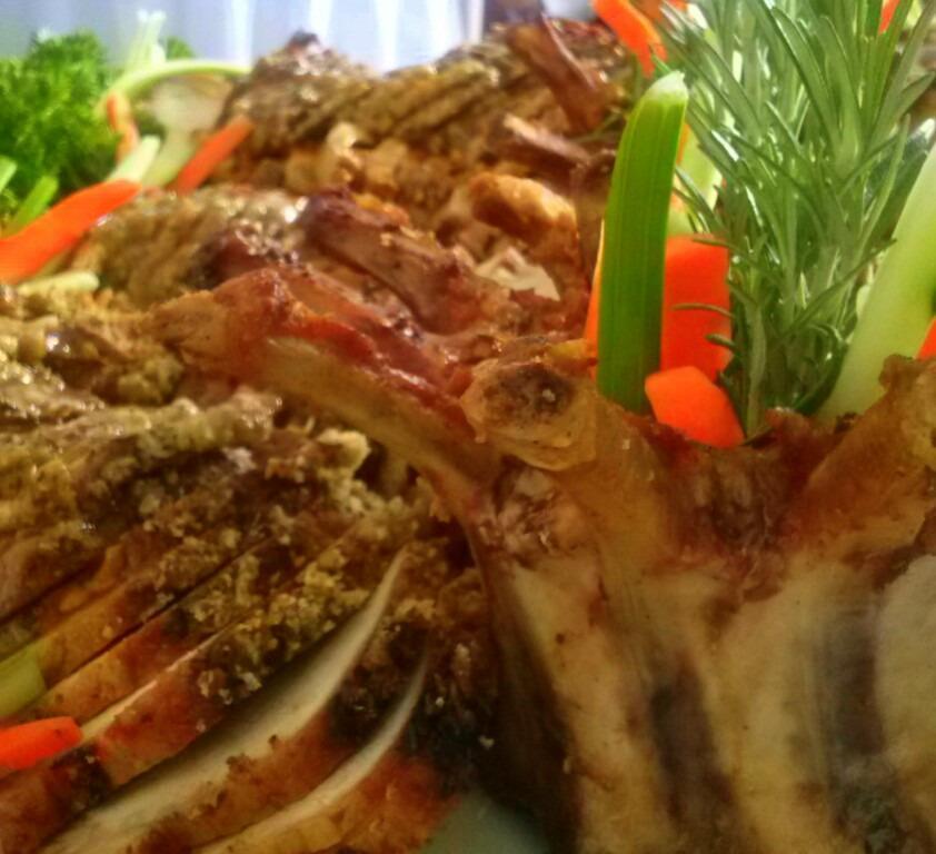 Restaurante fusion j b boquete restaurant reviews for Alta cuisine panama
