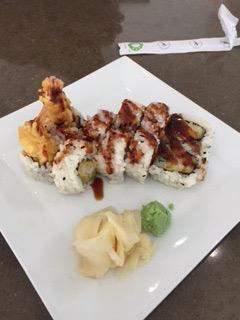 Pump Sushi Thai Cuisine