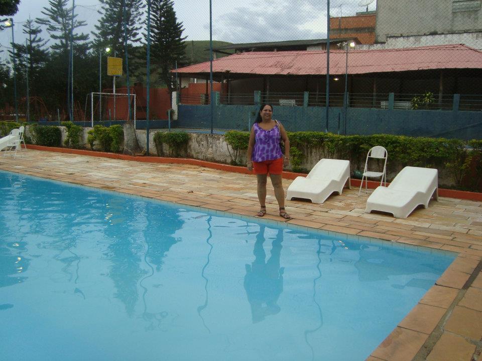 Hotel Globo Sao Lourenco
