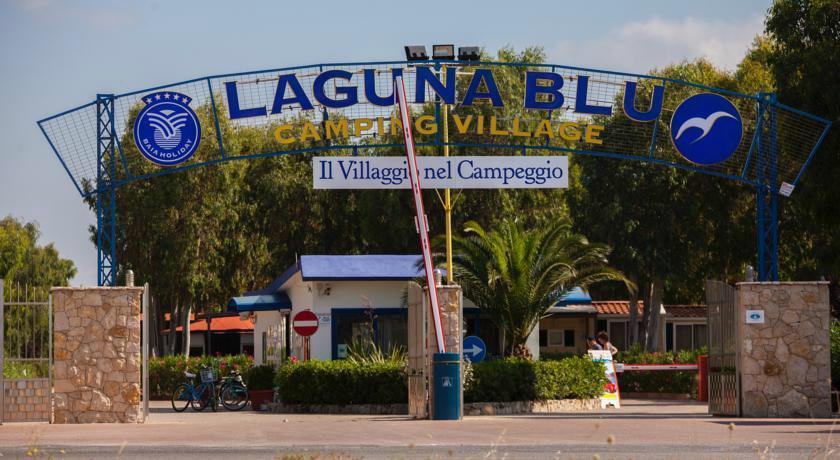 Camping Village Laguna Blu