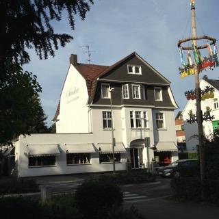 Cafe Am Stadtpark