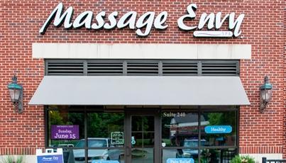 Massage Envy - Mountain Brook