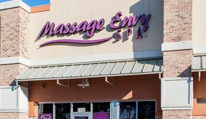 Massage Envy - Gulf Breeze