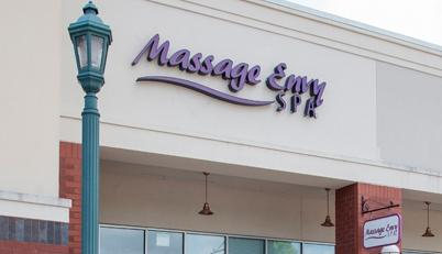 Massage Envy - Eastchase