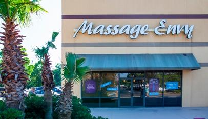 Massage Envy - Pensacola