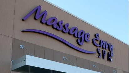 Massage Envy - West Mobile