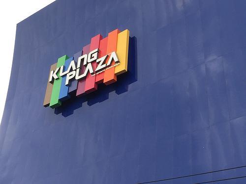 Klang Plaza - Jomsurang