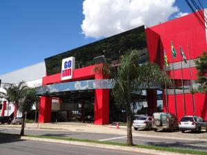 Shopping Estacao Goiania