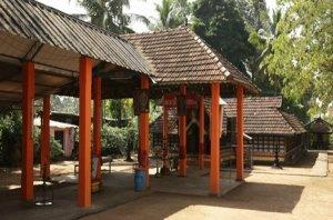Pallippurathu Kavu Temple