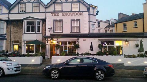 The Snowdon Hotel