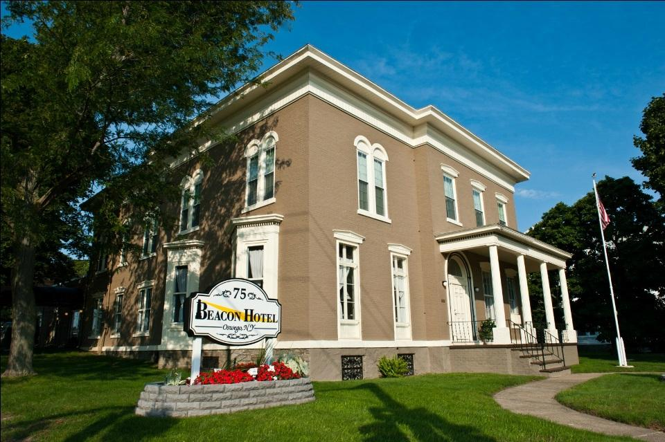 Beacon Hotel Oswego