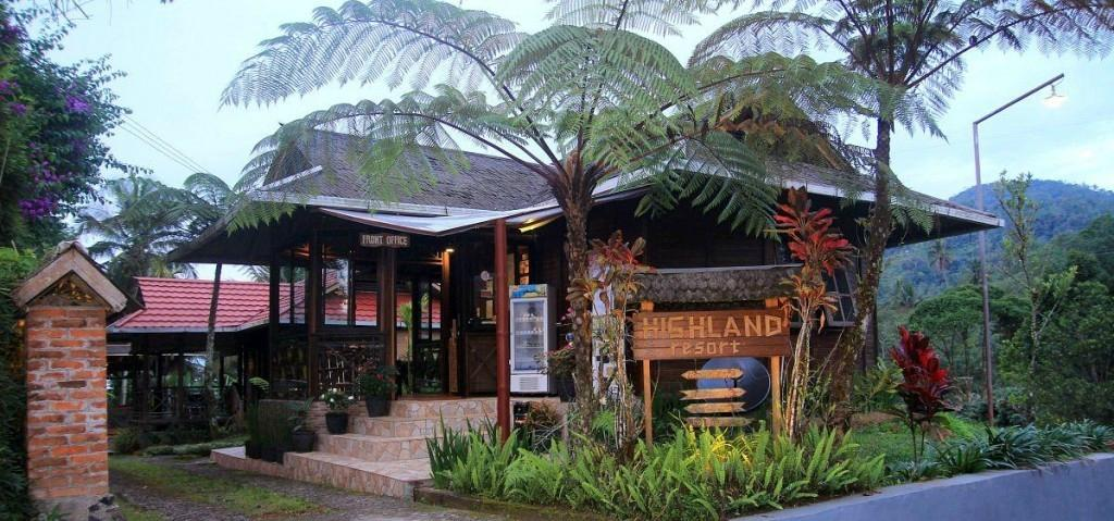 Highland Resort & Nature Tours