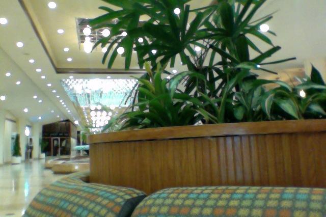 フォー アンバサダー ホテル