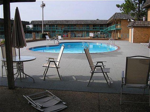 Motel 6 Brinkley, AR
