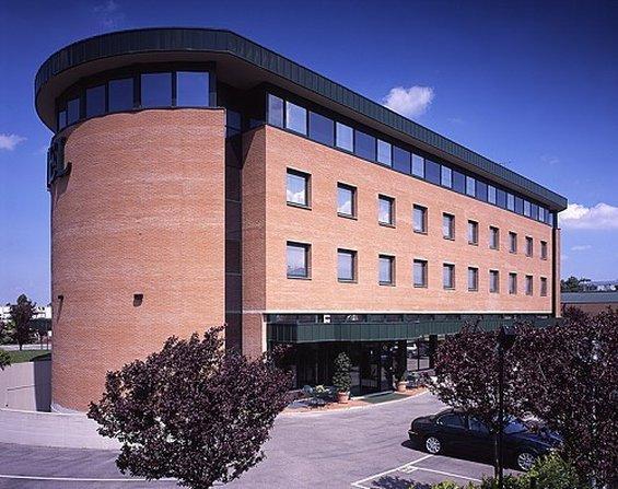 Eurogarden Hotel
