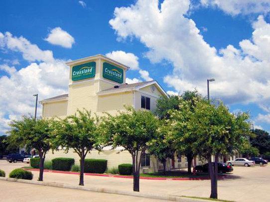 Crossland Studios - Austin West
