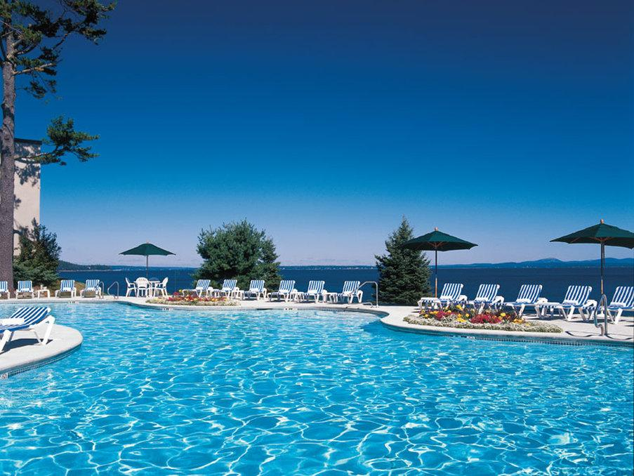 Holiday Inn Bar Harbor Regency