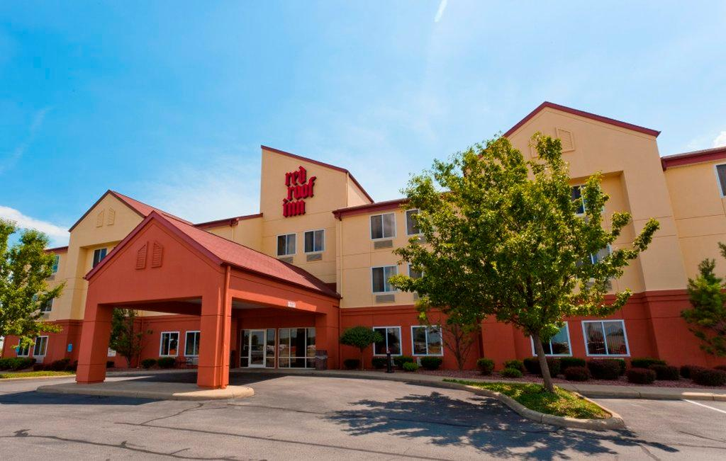 Red Roof Inn Clyde