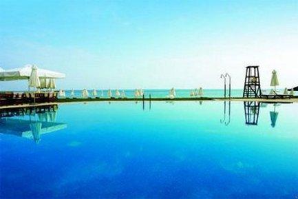 Atlantica Kalliston  Resort & Spa