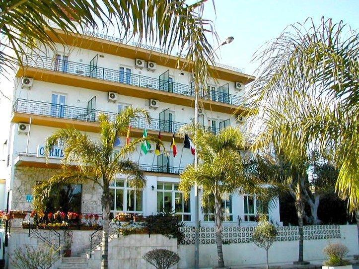 カルメン テレサ ホテル