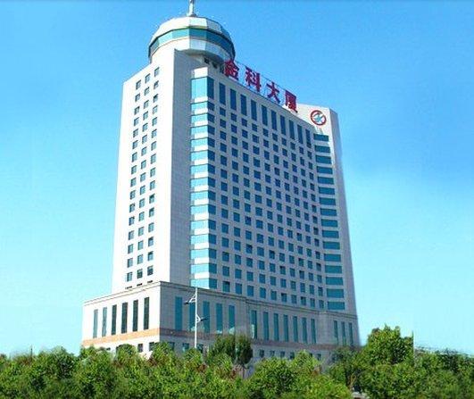 Jin Ke Hotel