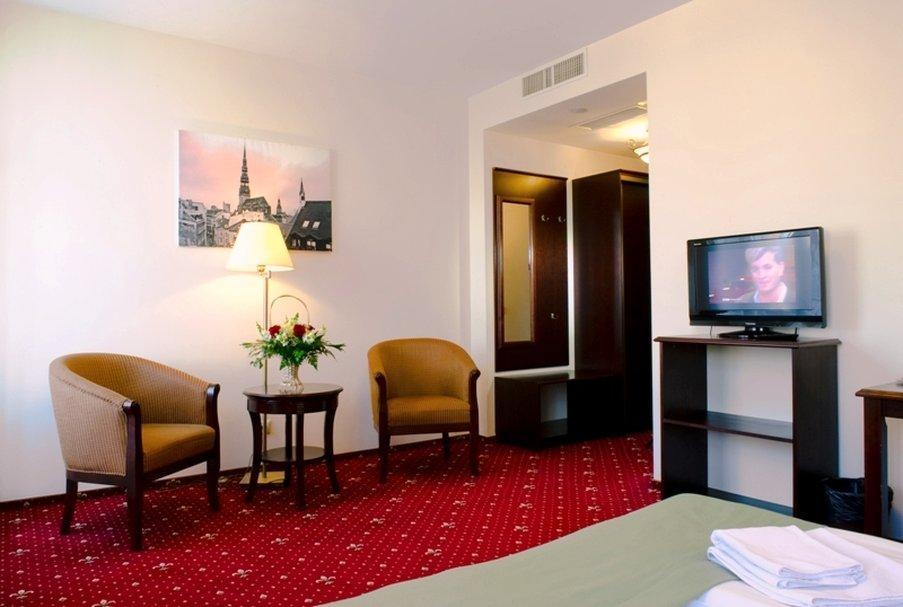 オールド リガ パレス ホテル