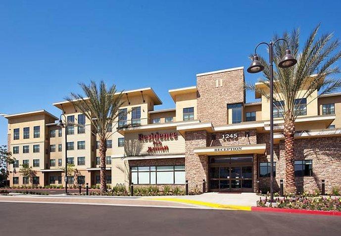 Residence Inn San Diego North/San Marcos