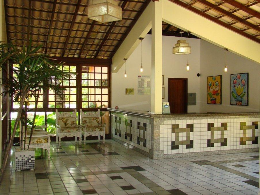 阿拉伊阿爾班加羅培亞飯店