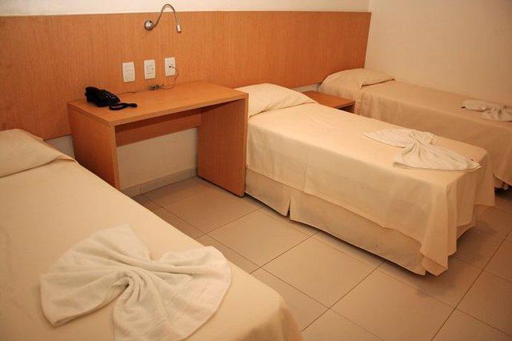 Lagoa Park Hotel