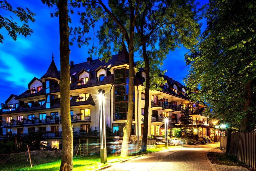 Litwor Hotel