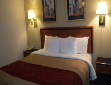 Baymont Inn & Suites Atlanta Airport South