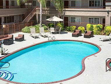 Baymont Inn & Suites Modesto Salida