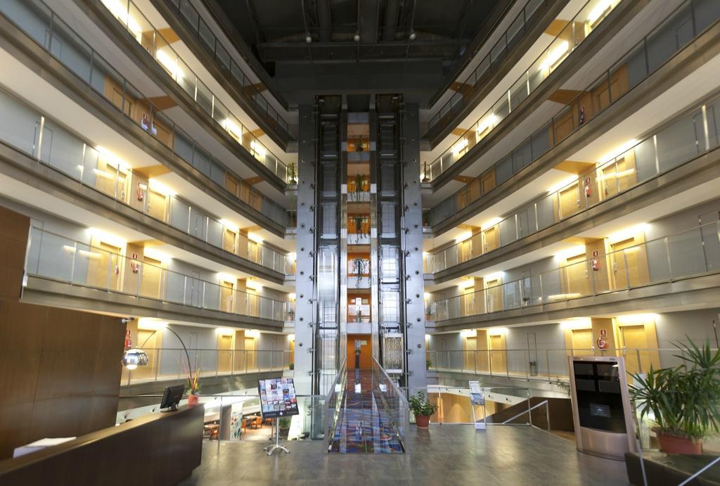 โรงแรมซอลบาซา บาร์เซโลนา