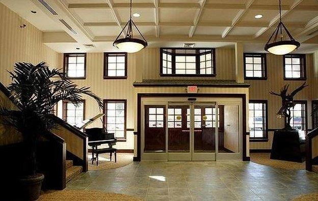 Waterford Estates Lodge South Bend: Bewertungen, Fotos ...