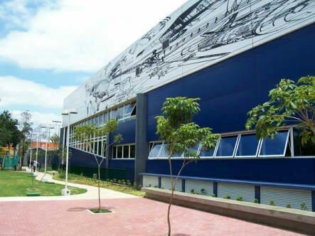Teatro - Sesc Sao Jose dos Campos