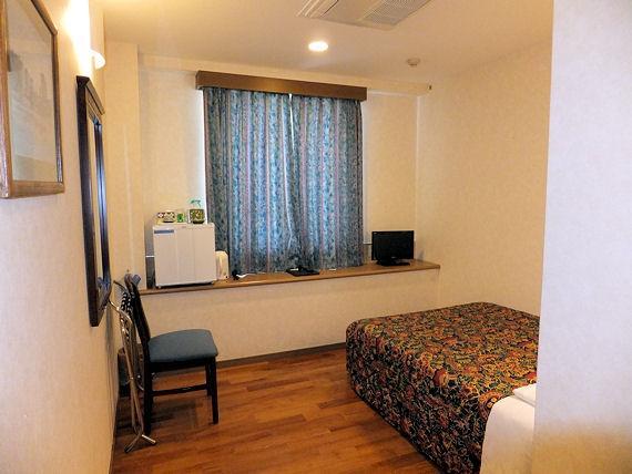 Sakishima Business Hotel