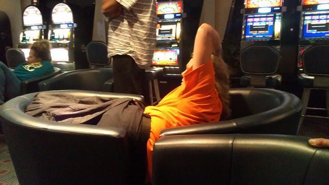 Jacksonville florida gambling boat